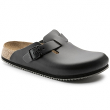 Boston Leather by Birkenstock in Fayetteville Ar