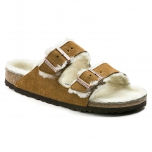 ARIZONA SHEARLING by Birkenstock in Hays KS