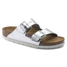 Women's Arizona Soft Footbed by Birkenstock in Fort Smith Ar