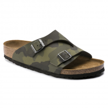 Men's Zurich Soft Footbed