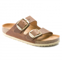 Women's Arizona Big Buckle by Birkenstock in Hobbs NM