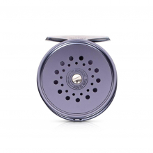 Wide Spool Perfect Reel by Hardy