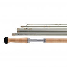 """Demon Smuggler Rod   TPSF   14'6""""   10wt   Model #HRODESM14610A by Hardy"""