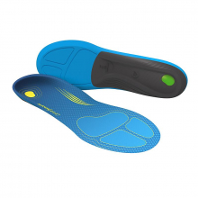 RUN Comfort Thin Insole by Superfeet