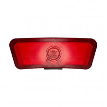 Cameleon Rechargable LED Taillight by Lazer