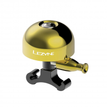 Classic Brass Bell Medium Black by Lezyne in Bakersfield CA