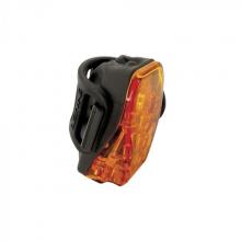 Laser Drive 250Lm Rear Black