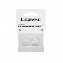 Cr 2032 Battery - 2 - Pack by Lezyne