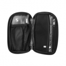 Pocket Organizer Bag Black by Lezyne