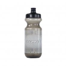 Flow Bottle 600 Foggy Clear by Lezyne