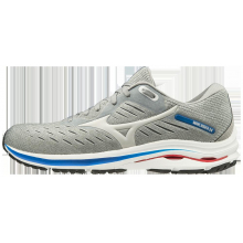 Wave Rider 24 2E Mens by Mizuno in Colorado Springs CO
