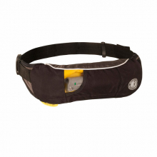 Inflatable Belt Pack PFD (Manual) by Mustang Survival