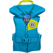 Lil' Legends Youth Vest by Mustang Survival