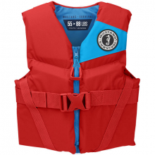 Rev Youth Vest