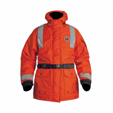 ThermoSystem Plus Coat by Mustang Survival