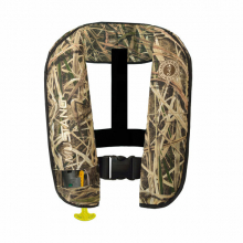 M.I.T. 100 Camo Inflatable PFD (Manual) by Mustang Survival