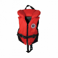 Classic Infant PFD by Mustang Survival