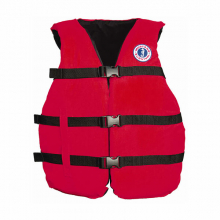 Universal Fit PFD by Mustang Survival
