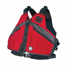 Deluxe Paddling Vest by Mustang Survival