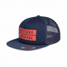 Logo Foam Trucker by Mustang Survival