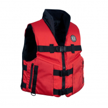 Accel 100 Fishing Vest -Harmonized