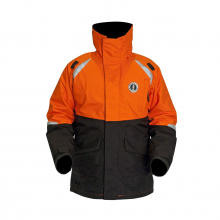 Catalyst Flotation Coat -Harmonized by Mustang Survival