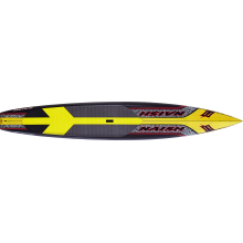 Javelin 12.6 X24 Carbon by Naish in Hilo Hi