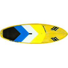 Mana 8.5 GT by Naish