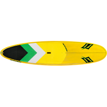 Nalu 10'6'' GT by Naish in Hilo Hi