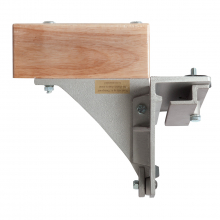 Side Saddle Motor Mount by Old Town