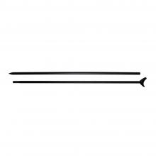 Push Pole - Composite - 2Pc - 10'