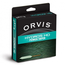 Hydros HD Powertaper by Orvis