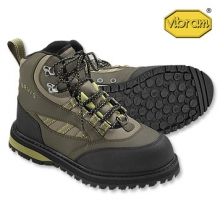 Womens Encounter Boot Rubber