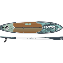 "Lowrider :: 12' X 29"" :: Native by BOTE"