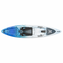Pescador Pro 12.0 by Perception