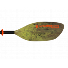 2-piece Perception Pescador Fishing Paddle 230cm (Moss Camo)