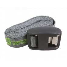 Deluxe Tie Down Straps - 12', 2 pack by Perception in Burbank Ca