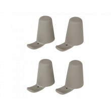 Scupper Hole Plugs, 4 pack