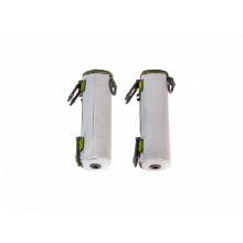 Splash Rod Holders, Pair