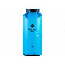 Fuse Dry Bag, 20L, Blue by Perception