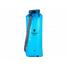 Fuse Dry Bag, 35L, Blue by Perception