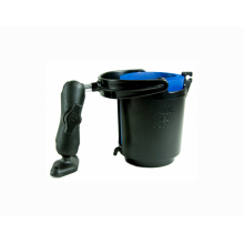 RAM Cup Holder with Mounting Plate (RAP-B-132)