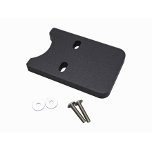 Transducer Mounting Plate