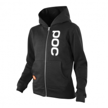 Race Stuff Zip Hood Jr by POC in Chino Ca