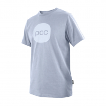 Print O Tee by POC in Chino Ca