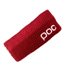 Crochet Headband by POC in Chino Ca