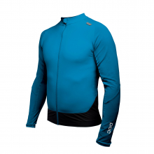 Resistance Pro XC Zip Jersey by POC in San Dimas Ca