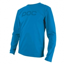 Resistance Enduro Jersey by POC in Chino Ca
