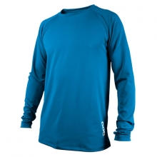 Resistance DH LS Jersey by POC in Chino Ca