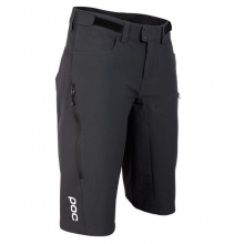Resistance Enduro Mid W Shorts by POC in Chino Ca